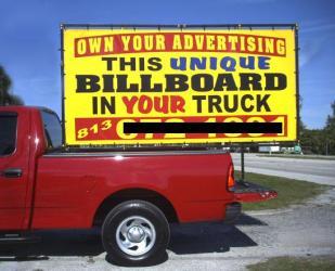 Truck Billboard