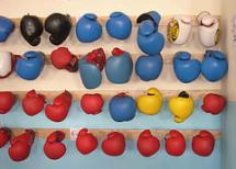 """Boxing Gloves"" by Addictive Picasso on flickr"