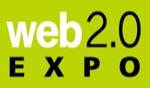 Web 2.0 Expo Logo